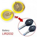 Batterie Ricaricabile BMW LIR 2032