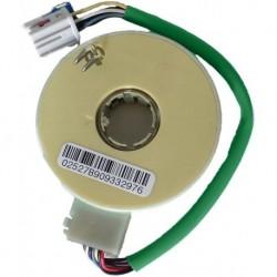 Sensore di Coppia – Sensore Angolo Sterzo Guaina Verde  – 6 Fili