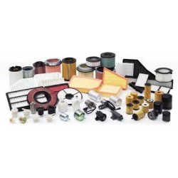 Kit Filtri Ford Focus II 1.6 TDCI 2004 - 3/2007