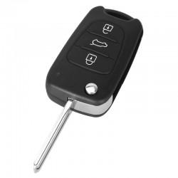 Guscio Hyundai/Kia Tre Tasti Flip TOY 49