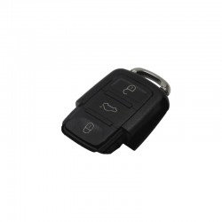 Telecomando Volkswagen Tre Tasti - 433 Mhz