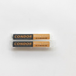 Fresa originale CONDOR - 02.5X06X40LX3F