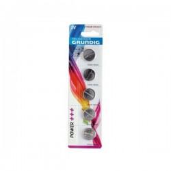 Batterie Grundig a bottone CR2025 - Confezione 5 pezzi