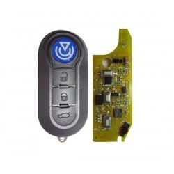 IEA Fiat 500L  Radiocomando Sip 22 - 433 Mhz
