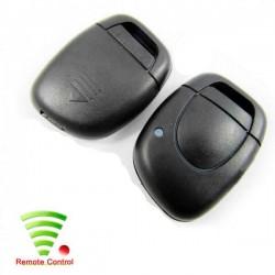 Radiocomando Renault 1 Tasto - 433 Mhz