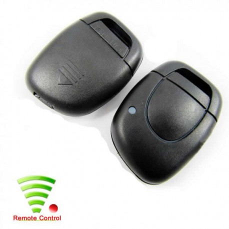 Radiocomando Renault 1 Tasto - 434 Mhz