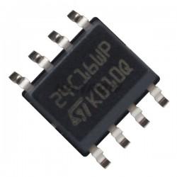 EEPROM SMD 24C16