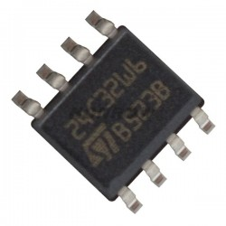 EEPROM SMD 24C32