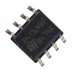 Chip di Memoria 24C64