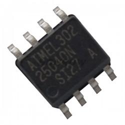 EEPROM SMD 25040