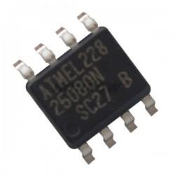 EEPROM SMD 25080