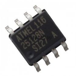 EEPROM SMD 25128