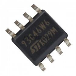EEPROM SMD 93C46