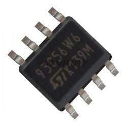 EEPROM SMD 93C56