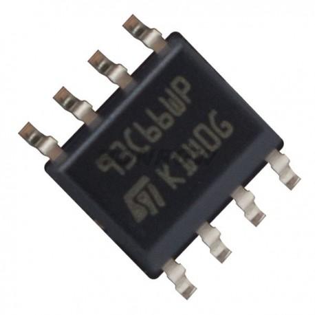 EEPROM SMD 93C66