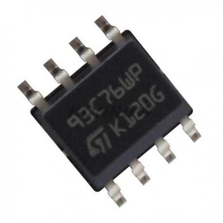 EEPROM SMD 93C76