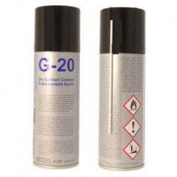 G-20 Pulisci Contatti Secco - 200ml