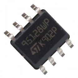 EEPROM SMD 95128