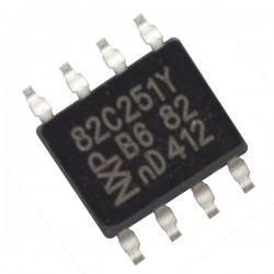 Chip di Comunicazione Bordo PCA82C251 SOP-8