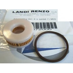 FILTRO GPL LANDI RENZO 674072000