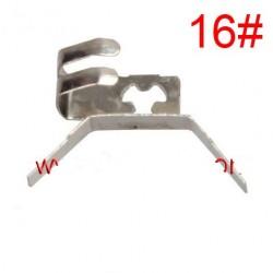 Lamella per batterie tipo 16