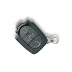 Guscio Audi Tre Tasti - CR1616