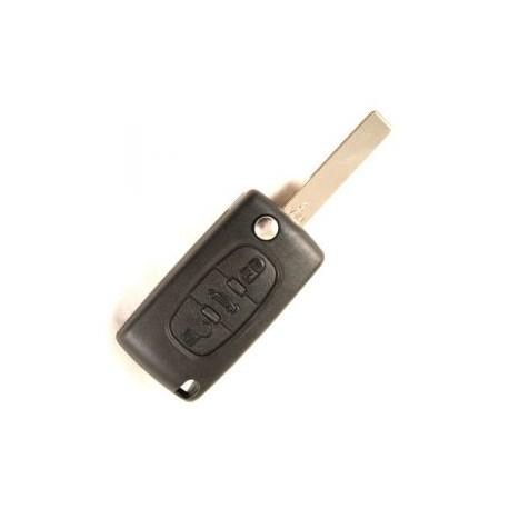 TELECOMANDO TRE BOTTONI 434 Mhz COD292