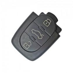 Radiocomando Volkswagen Tre Tasti - 433 Mhz
