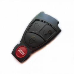 Keyless Mercedes Due Tasti + Tasto Panic