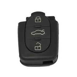 Telecomando Audi Tre Tasti HU66 - 434 Mhz